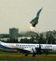 Đã có bao nhiêu vụ tai nạn xảy ra với tiêm kích Su-30?