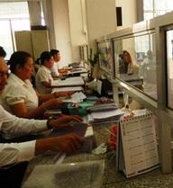 TPHCM đứng cuối bảng xếp hạng kiểm soát tham nhũng