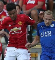 CHÍNH THỨC: Thêm 1 đồ đệ của Van Gaal rời Man United
