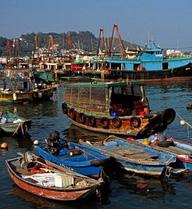 Biên phòng Nga bắn tàu cá Triều Tiên, 9 ngư dân thương vong