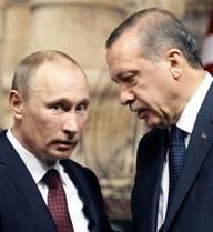 """Hậu đảo chính, Thổ-Nga tính nước """"rã đông"""" quan hệ"""