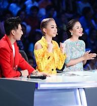 Văn Mai Hương, Tóc Tiên bất đồng quan điểm trên sóng truyền hình