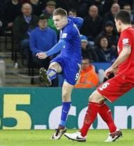 Leicester City thăng hoa nhờ... 'bốc mộ' nhà vua