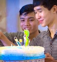 """Chàng trai 20 tuổi và tiệc sinh nhật """"lạ"""" trong Điều ước thứ 7"""