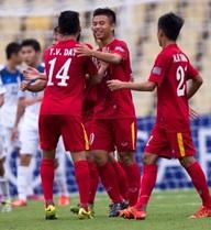 HLV U16 Việt Nam nói gì khi vỡ mộng World Cup?