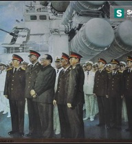Nghe 4 chữ này của lãnh đạo TQ, hãy nhớ họ làm gì ở Gạc Ma 1988!