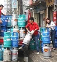 """Hàng loạt doanh nghiệp gas tố bị Nghị định 19 """"ép chết"""""""