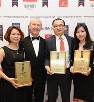 Vingroup lập hat-trick Giải thưởng BĐS Châu Á-Thái Bình Dương