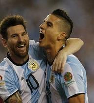 Box TV: Xem TRỰC TIẾP Mỹ vs Argentina (08h00)