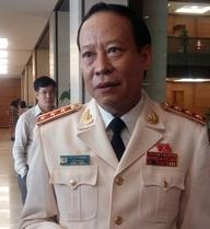 Thứ trưởng Bộ CA: Xử lý nghiêm vụ phóng viên bị bảo vệ Cty xử lý rác cho Formosa hành hung