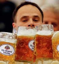Phát minh mới tạo ra bia từ thứ... không tưởng khiến nhiều người ngỡ ngàng