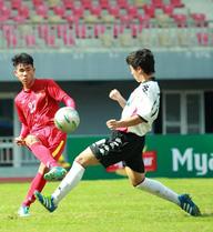 U19 Việt Nam còn kỳ lạ hơn cả Ronaldo và Bồ Đào Nha