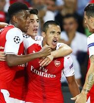 Box TV: Xem TRỰC TIẾP Nottingham Forest vs Arsenal (01h45)