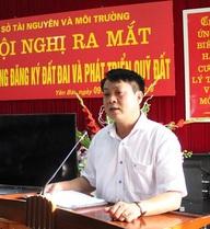 """Vụ em ruột Chủ tịch tỉnh Yên Bái làm Giám đốc Sở: """"Không có gì để gọi là ưu ái"""""""