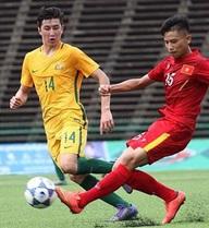 U16 Việt Nam hãy quên ngay World Cup đi!