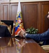 Putin thay Giám đốc tình báo đối ngoại