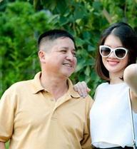 Chuyện không ngờ về cô con gái xinh đẹp của Chí Trung