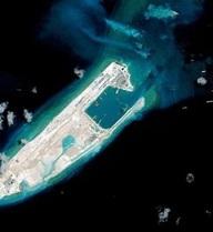 Tạp chí Canada: Trung Quốc xây căn cứ quân sự lớn nhất Biển Đông