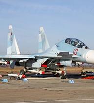 Việt Nam sắp có tiêm kích Su-30M2 mạnh ngang Su-35S?