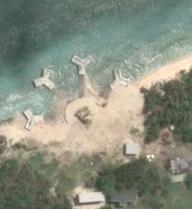 Biển Đông: Xuất hiện 4 kết cấu bí mật, kỳ lạ trên đảo Ba Bình