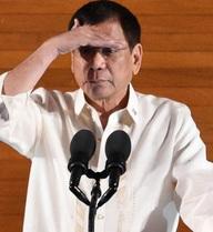 """Ông Duterte sắp thăm Trung Quốc """"ngửa bài"""" chuyện Biển Đông"""