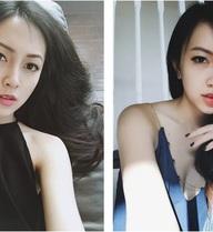 """Con gái Việt vốn xinh lại còn lai Mỹ thì đạt chuẩn """"xuất sắc"""""""