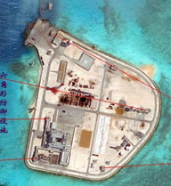 Trung Quốc lặng lẽ thành lập hai khu vực nhận dạng ở Biển Đông?