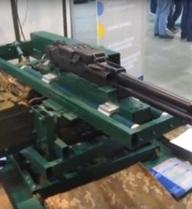 Ukraine chế robot thay thế quân lính ở Donbass