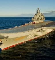 """Sputnik: NATO đang thêu dệt """"chuyện kinh dị"""" về cuộc hành quân của Hải quân Nga và Syria"""
