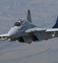 Nhiều quốc gia sẵn sàng mua tiêm kích MiG-35 mới của Nga