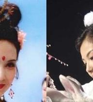 Hằng Nga tiên tử xấu - đẹp trên màn ảnh Hoa ngữ