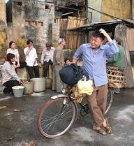 Khi MC Quang Minh, Diễm Quỳnh cũng diễn hài tết