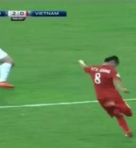 """Sắm vai """"đại gia"""", Việt Nam lỡ World Cup trong đau đớn"""