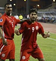 Giải mã chiêu bài hiểm của U19 Bahrain