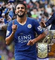 Leicester là Đường Tăng, Ngộ Không tái thế của Premier League?