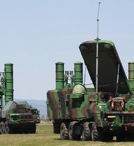 Muốn mua S-300 giá rẻ hãy tìm đến Ukraine