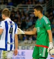 Guardiola chọn tân binh nổi danh trong game bóng đá