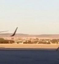 Hành động kỳ cục đến không tưởng của một hành khách bị nhỡ chuyến bay