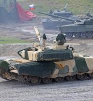 Tổng giám đốc Nhà máy chế tạo xe tăng T-90MS: Khách quen đã đến!