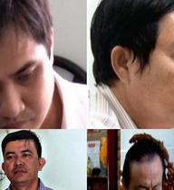 Trưởng phòng công thương huyện Tam Bình tham ô tiền tỷ