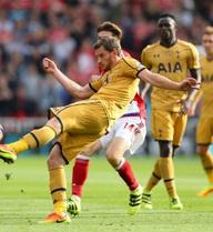 Box TV: Xem TRỰC TIẾP CSKA Moskva vs Tottenham (01h45)