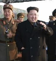 Triều Tiên kêu gọi Mỹ dỡ lệnh trừng phạt đối với ông Kim Jong-un