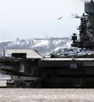 """Tháng 10, cuộc """"tung hoành"""" của 4 hạm đội Hải quân Nga"""