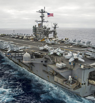 """""""Nếu TQ không tha, 20.000 lính Mỹ có thể đã chôn thây dưới đáy biển Đông"""""""