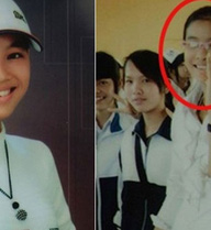 Hoa hậu Phạm Hương, Hà Hồ khó nhớ nổi đây là chính mình ngày xưa