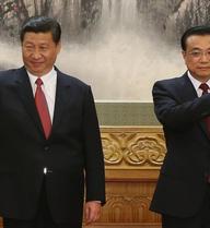 """""""Đồng minh"""" của Lý Khắc Cường chiếm chức vụ quan trọng, người kế nhiệm ông Tập """"mờ mịt""""?"""