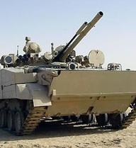 """Không đủ trình chế tạo xe chiến đấu, Ấn Độ hối hận vì """"hắt hủi"""" BMP-3 của Nga"""