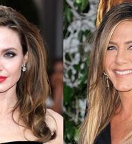 Những ngôi sao không thể đứng cùng với Angelina Jolie là ai?