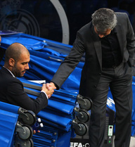Pep Guardiola: Đừng vội cười người hôm nay
