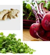 Top 8 thảo dược nên ăn để ngăn ngừa suy giãn tĩnh mạch